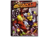 Mutants & Masterminds 2nd Edition Superhero Roleplaying Game