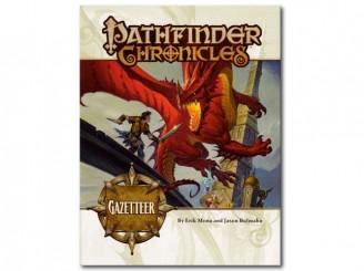 Pathfinder Chronicles: Gazetteer