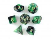 CHX26439-Gemini-Black-Green-w-Gold