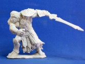 Storm Giant 28mm Scale Polymer Fantasy Role-playing Game Miniature