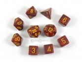 KOP09991 Mercury Polyhedral Dice Set