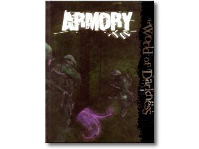 World of Darkness Armory
