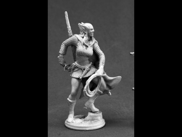 RM03669 Aeolyrnithan Saveril'Lythiaynm, Dark Elf