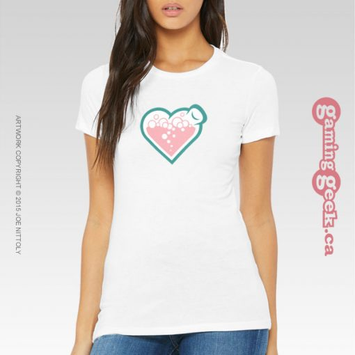'Love Potion' Women's Tee