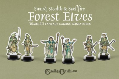 PPM1026 Forest Elves