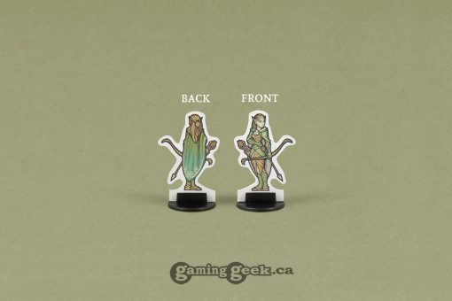 PPM1026 Forest Elves front and back example